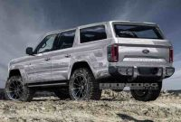 2021 Ford Bronco Redesign, 2021 ford bronco ii, 2021 ford bronco price, 2021 ford bronco convertible, 2021 ford bronco news,
