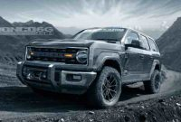 2021 Ford Bronco Review, 2021 ford bronco ii, 2021 ford bronco price, 2021 ford bronco convertible, 2021 ford bronco news, 2021 ford edge redesign, 2021 ford ranger,
